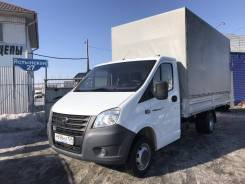 ГАЗ ГАЗель Next 2824DE, 2018