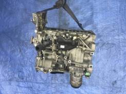 Блок цилиндров (шортблок) (OEM LF2L10300) Mazda Premacy, Biante 2005
