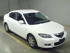Mazda Mazda3, 2006