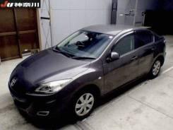 Mazda Mazda3, 2010