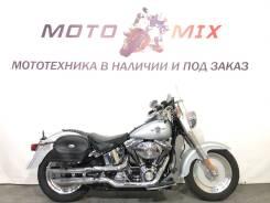 Harley-Davidson Fat Boy FLSTFI, 2006