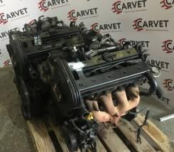 Двигатель Chevrolet Evanda, Daewoo Leganza C20SED 2,0 л 131-143 л. с