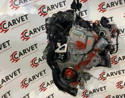 Двигатель Volkswagen Tiguan 1,4 л 150 л. с. CAV