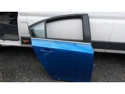 Дверь задняя правая Chevrolet Cruze J300 2012