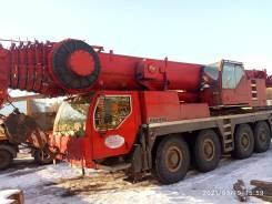 Liebherr LTM 1090/3, 2003