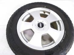 Колесо Bridgestone Blizzak REVO 2 195/65R15