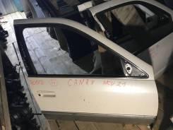 Дверь FR Toyota Camry Gracia MCU21