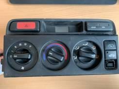 Блок управлением климат-контролем Honda Accord 1997 CC7 F20B