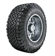 BFGoodrich All-Terrain T/A KO2, 265/65 R18