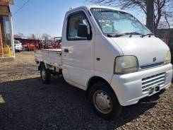 Suzuki Carry, 2008