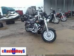 Harley-Davidson Fat Boy FLSTFI 80931, 2005