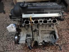 Двигатель контрактный Kia Ceed (2006-2012) 2009 [G4FA] Хетчбек 1.4