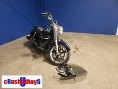 Harley-Davidson Dyna Switchback FLD 09369, 2013