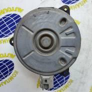 Мотор вентилятора Toyota Corolla Fielder 2002