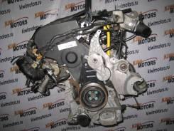 Контрактный двигатель AWT Audi A4, A6 1.8Ti