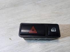 Кнопка аварийной сигнализации BMW X5 E53 2005г. 3.0d M57D30TU
