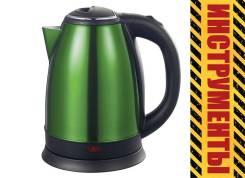 Чайник электрический LIRA LR 0122 объем 1,8 л.1800Вт