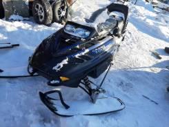 Снегоход brp 380f ski doo bombardier grand touring