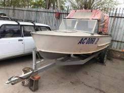 "Продам моторную лодку ""Прогресс 2М"""