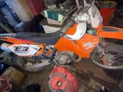 KTM 525 EXC, 2006