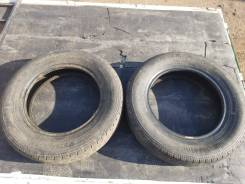 Bridgestone RD613 Steel, 165R15