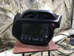 Магнитола Honda FIT GE6 GE8 GP1 Insight HDD NAVI