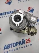 Новая турбина для двигателя ZD30 вода. Новая! Отправка по России