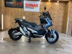 Honda X-ADV, 2018