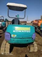 Komatsu PC40-7, 2006