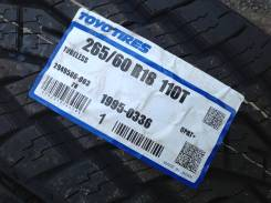 Toyo Open Country A/T+, 265/60R18