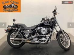 Harley-Davidson Dyna Low Rider FXRS 29455, 1988