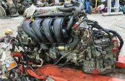 Двс 1ZZ Toyota Corolla_ZZE122 _2003г _46000км_[1ZZ-0937575]