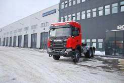 Scania G500A6X6HZ, 2021