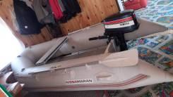 Лодка Nissamaran 300