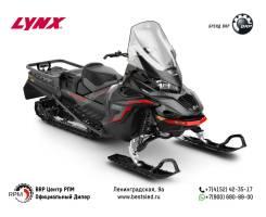 BRP Lynx Commander 600R E-TEC 2022