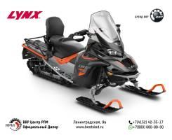 LYNX 49 RANGER PRO 600R E-TEC TOURING KIT 2022