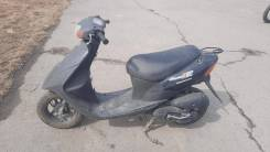 Suzuki Lets 2, 2002
