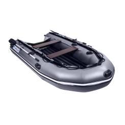 Лодка ПВХ Апачи 3300 НДНД