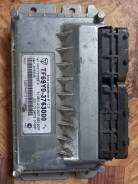 Блок управления двигателя Chevrolet Lanos 2004-2011 TF69Y03763000