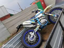 Motoland XT250 HS, 2021