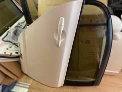 Задняя правая дверь от honda civic type R fd2 k20a 2008