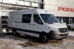 Mercedes-Benz Sprinter 516 CDI, 2021