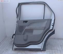 Дверь боковая задняя правая Ford Freestyle, 2005 (Джип 5-дв. )