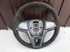Руль Chevrolet Cruze, J300 Артикул 40154