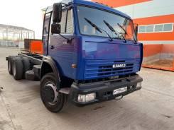 КамАЗ 53215, 2011