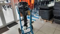 Лодочный мотор Hidea HD9.9FHS бу