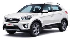 Аренда Hyundai Creta 2021 Автомат