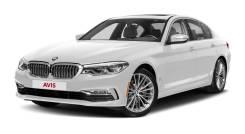 Аренда BMW 5-Series 2020 Автомат