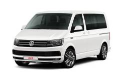 Аренда Volkswagen Caravelle 2020 Автомат