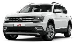 Аренда Volkswagen Teramont 2020 Автомат